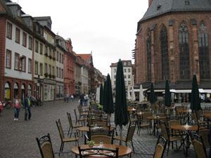 Heidelberg Square