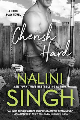 cherish hard contemporary romance nalini singh