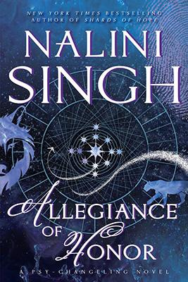 nalini singh allegiance of honor