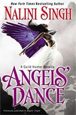 angels dance 150x226