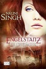 Angels' Dance German edition