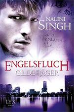 Angels' Judgment German edition