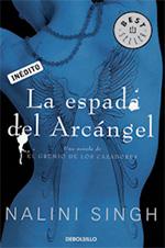 archangels blade spanish 150x226