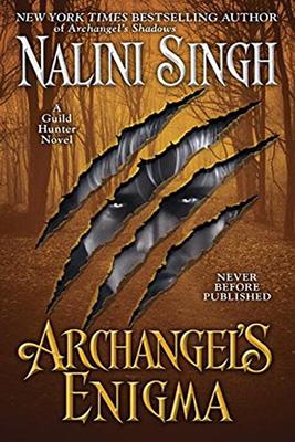archangels enigma 267x400