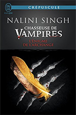 archangels enigma french edition nalini singh