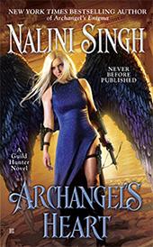nalini singh archangel's heart