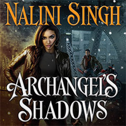 archangels shadows audio edition