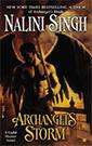 archangels storm 85x135