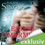 caressed by ice german audio book