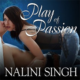 play of passion audio edition
