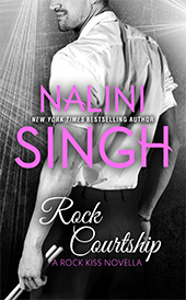 rock kiss series rock courtship nalini singh