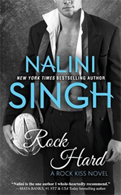 rock kiss series rock hard nalini singh