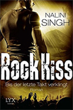rock redemption german edition nalini singh