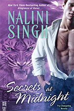 secrets at midnight nalini singh