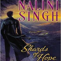 shards of hope audio edition