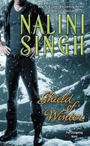 Shield of Winter - Nalini Singh :: NYT bestselling author