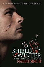 shield of winter nalini singh