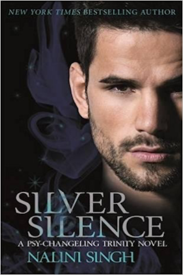 silver silence nalini singh