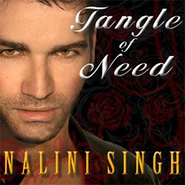tangle of need audio edition