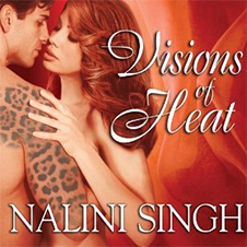 visions of heat audio edition