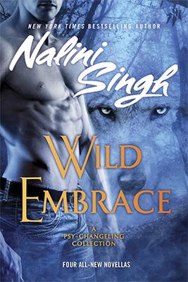 wild embrace nalini singh