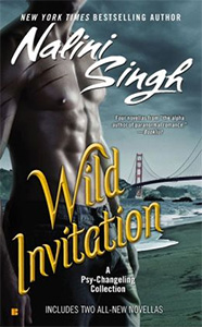 Wild Invitation – Nalini Singh :: NYT bestselling author