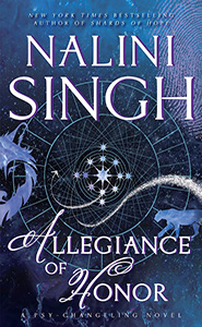 nalini singh allegiance of honor