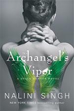 nalini singh archangels viper