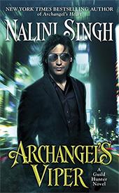 archangels viper nalini singh