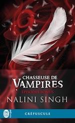 nalini singh chasseuse de vampires episodes bonus