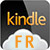 kindle france logo