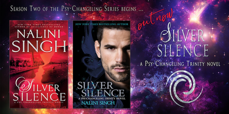 Home - Nalini Singh :: NYT bestselling author