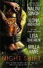 Ocean Light - Nalini Singh :: NYT bestselling author
