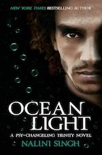 ocean light nalini singh