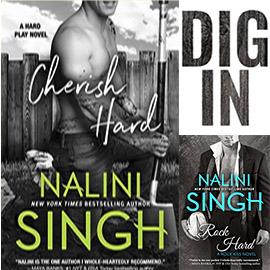 nalini singh hard play series