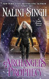nalini singh archangel's prophecy