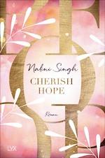 cherish hope nalini singh