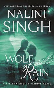 nalini singh wolf rain