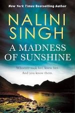 nalini singh a madness of sunshine uk edition
