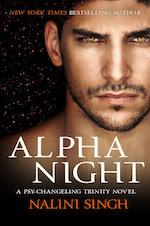nalini singh alpha night