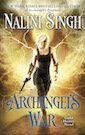 nalini singh archangel's war