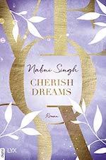 nalini singh cherish dreams
