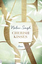 nalini singh cherish kisses