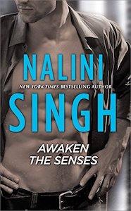 awaken the senses nalini singh