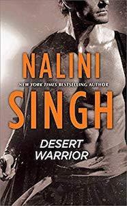 nalini singh desert warrior