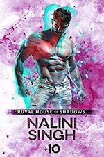 lord of the abyss nalini singh