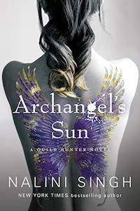 nalini singh archangel's sun uk version