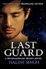 last guard nalini singh