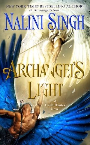 archangel's light nalini singh